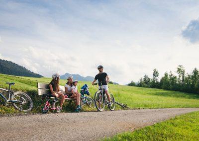Biken-Achtalweg
