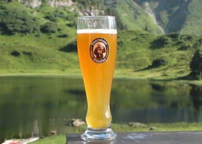 Koerbersee-Bier