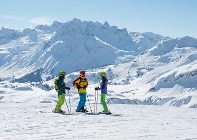 Ski-Warth